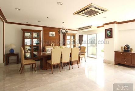 For Sale 3 Beds Condo Near BTS Phrom Phong, Bangkok, Thailand