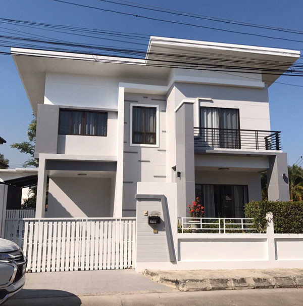 ขาย บ้านเดี่ยว 3 ห้องนอน หางดง เชียงใหม่ | Ref. TH-FTAHVXQP