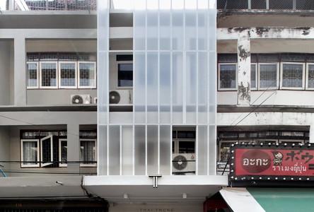 For Rent 4 Beds Shophouse in Phra Khanong, Bangkok, Thailand