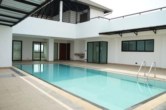 Located in the same area - Prawet, Bangkok