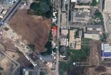 For Rent Land 200 sqwa in Huai Khwang, Bangkok, Thailand