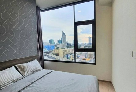 For Rent 1 Bed Condo in Chatuchak, Bangkok, Thailand