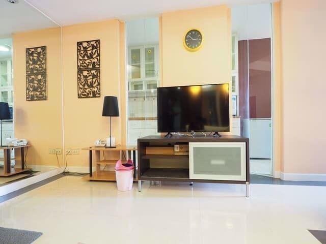 Petch 9 Tower - For Rent 1 Bed コンド Near BTS Ratchathewi, Bangkok, Thailand   Ref. TH-LQTRBOVL