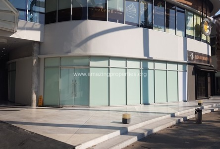 For Rent Business 104.22 sqm in Khlong Toei, Bangkok, Thailand