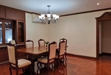 В аренду: Жилое здание 3 комнат в районе Khlong Toei, Bangkok, Таиланд