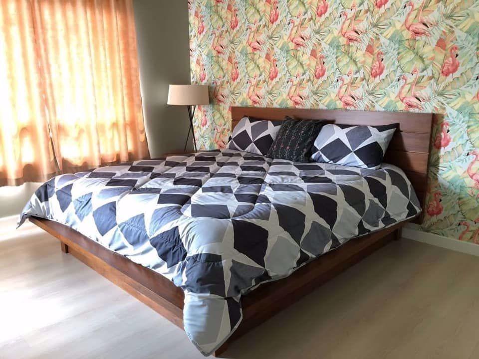 ขาย หรือ เช่า บ้านเดี่ยว 2 ห้องนอน บางพลี สมุทรปราการ   Ref. TH-VOFDXNEL