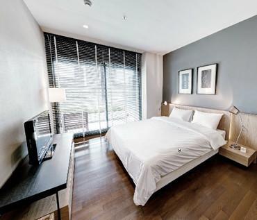 โนเบิล รีวิล - ขาย คอนโด 2 ห้องนอน ติด BTS เอกมัย   Ref. TH-UAUZYMNR