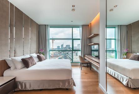 В аренду: Кондо с 4 спальнями в районе Bang Kho Laem, Bangkok, Таиланд