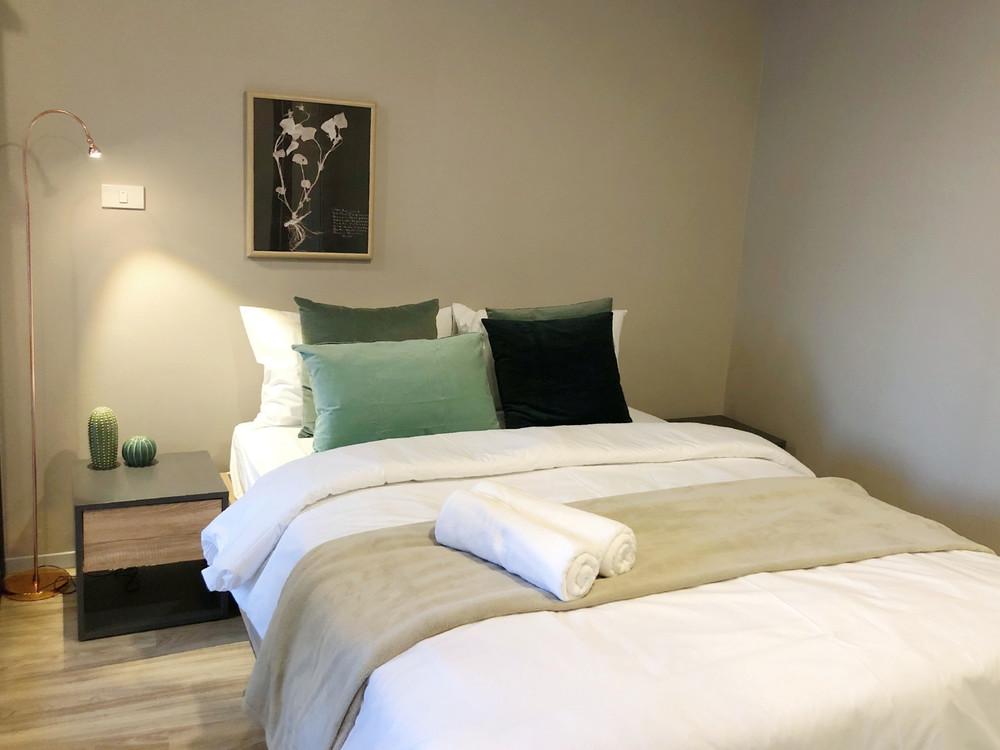 ให้เช่า คอนโด 1 ห้องนอน สาทร กรุงเทพฯ | Ref. TH-YYZDHMFZ
