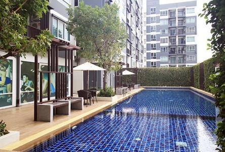For Rent 1 Bed Condo in Mueang Nakhon Sawan, Nakhon Sawan, Thailand