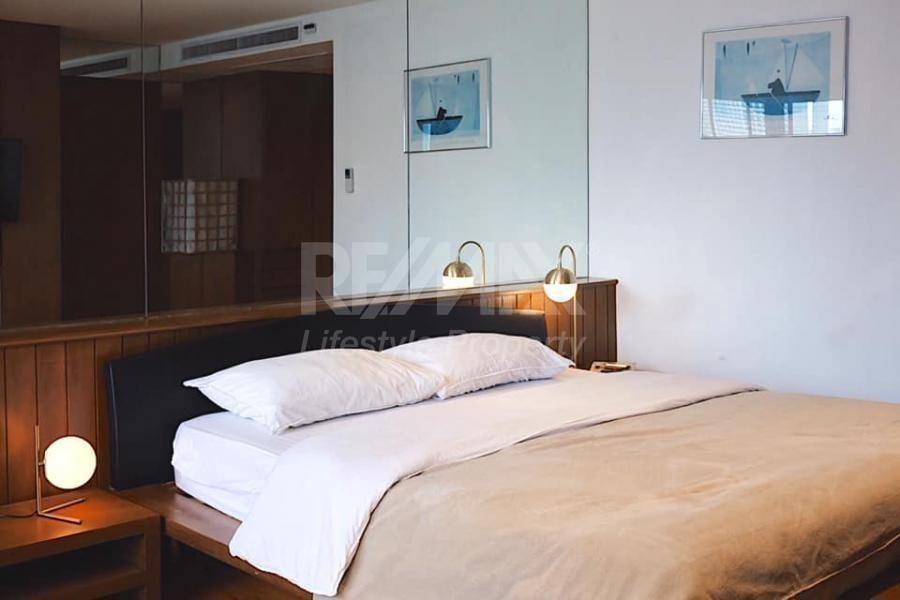 เลค อเวนิว - ขาย คอนโด 1 ห้องนอน ติด BTS อโศก | Ref. TH-UAQFPQDB