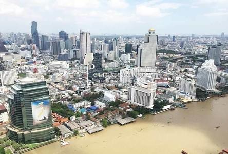 For Sale 3 Beds コンド in Khlong San, Bangkok, Thailand