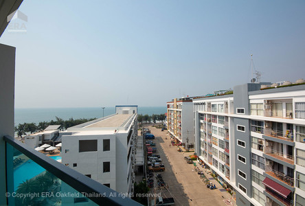 For Sale 1 Bed Condo in Klaeng, Rayong, Thailand
