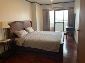 В том же районе - City Resort Sukhumvit 49