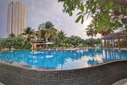 For Sale or Rent 3 Beds Condo in Cha Am, Phetchaburi, Thailand