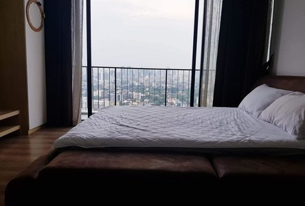 В аренду: Кондо 35 кв.м. возле станции MRT Lat Phrao, Bangkok, Таиланд