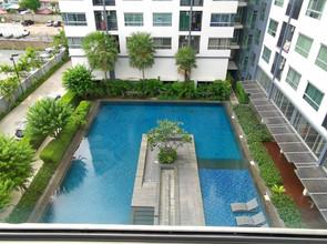 Located in the same area - D Condo Rattanathibet