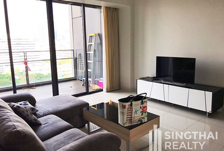 For Sale 2 Beds コンド Near BTS Chong Nonsi, Bangkok, Thailand