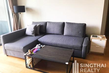 For Rent 2 Beds コンド Near BTS Chong Nonsi, Bangkok, Thailand
