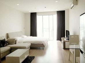 Located in the same area - Sky Walk Condominium