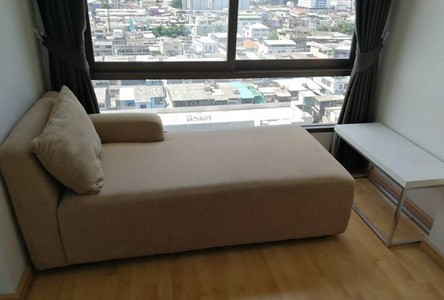 For Rent Condo 27 sqm in Din Daeng, Bangkok, Thailand