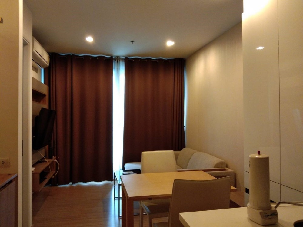 Rhythm Sukhumvit - В аренду: Кондо c 1 спальней возле станции BTS On Nut, Bangkok, Таиланд | Ref. TH-NSFKEBXR