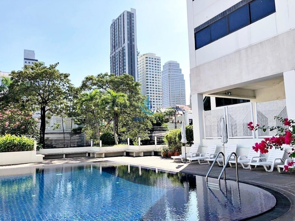 Sukhumvit House - For Rent 2 Beds コンド Near MRT Sukhumvit, Bangkok, Thailand | Ref. TH-NZLUHAPK
