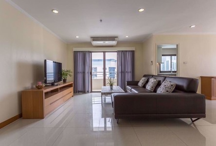 For Sale or Rent 3 Beds Condo Near BTS Thong Lo, Bangkok, Thailand