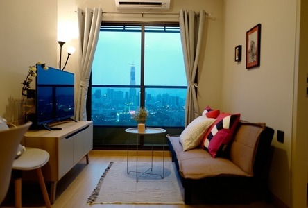 For Rent 1 Bed コンド in Watthana, Bangkok, Thailand