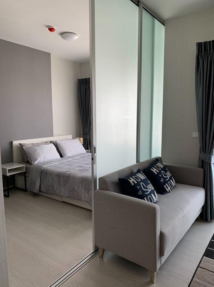 Chapter One Shine Bangpo - For Rent 1 Bed Condo in Bang Sue, Bangkok, Thailand   Ref. TH-EBKXIQBG