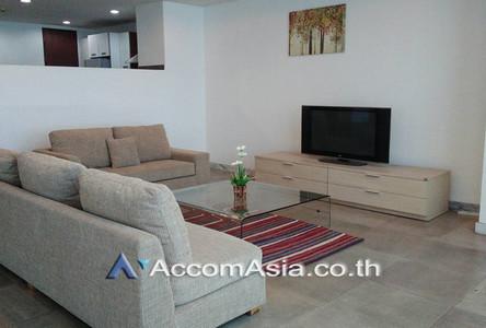 Продажа или аренда: Кондо с 3 спальнями в районе Watthana, Bangkok, Таиланд