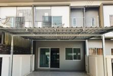 В аренду: Таунхаус с 2 спальнями в районе Nong Khae, Saraburi, Таиланд