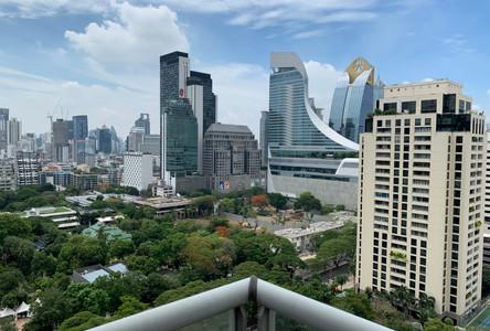 Продажа: Кондо с 4 спальнями возле станции BTS Chit Lom, Bangkok, Таиланд