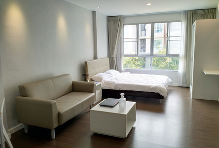 For Rent Condo 30 sqm in Mueang Chiang Mai, Chiang Mai, Thailand