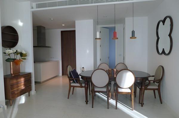 185 Rajadamri - For Sale or Rent 2 Beds Condo Near BTS Ratchadamri, Bangkok, Thailand | Ref. TH-KRAVWPOW
