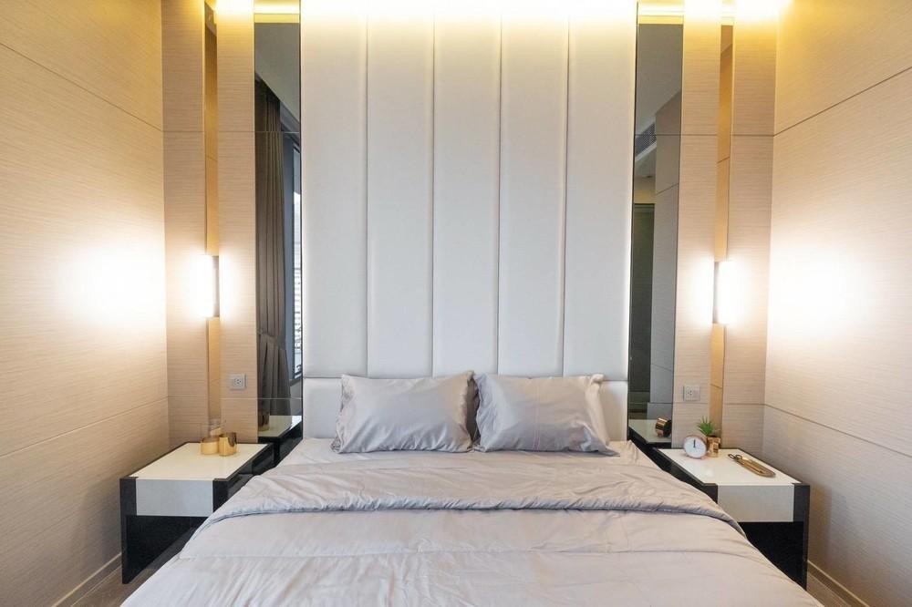 ดิ เอส อโศก - ให้เช่า คอนโด 1 ห้องนอน ติด MRT สุขุมวิท | Ref. TH-TULKXZJO