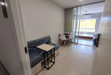 For Rent Condo 26 sqm in Khlong Luang, Pathum Thani, Thailand