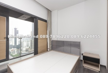 For Rent 1 Bed Condo in Din Daeng, Bangkok, Thailand