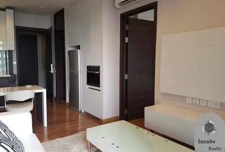 Продажа или аренда: Кондо c 1 спальней возле станции MRT Thailand Cultural Centre, Bangkok, Таиланд