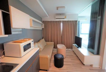 Продажа или аренда: Кондо c 1 спальней в районе Bang Khun Thian, Bangkok, Таиланд