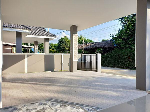 ขาย บ้านเดี่ยว 3 ห้องนอน หางดง เชียงใหม่ | Ref. TH-ELOKRSBC