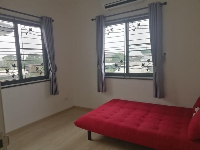 ขาย บ้านเดี่ยว 3 ห้องนอน บางพลี สมุทรปราการ   Ref. TH-LLXYZRVR