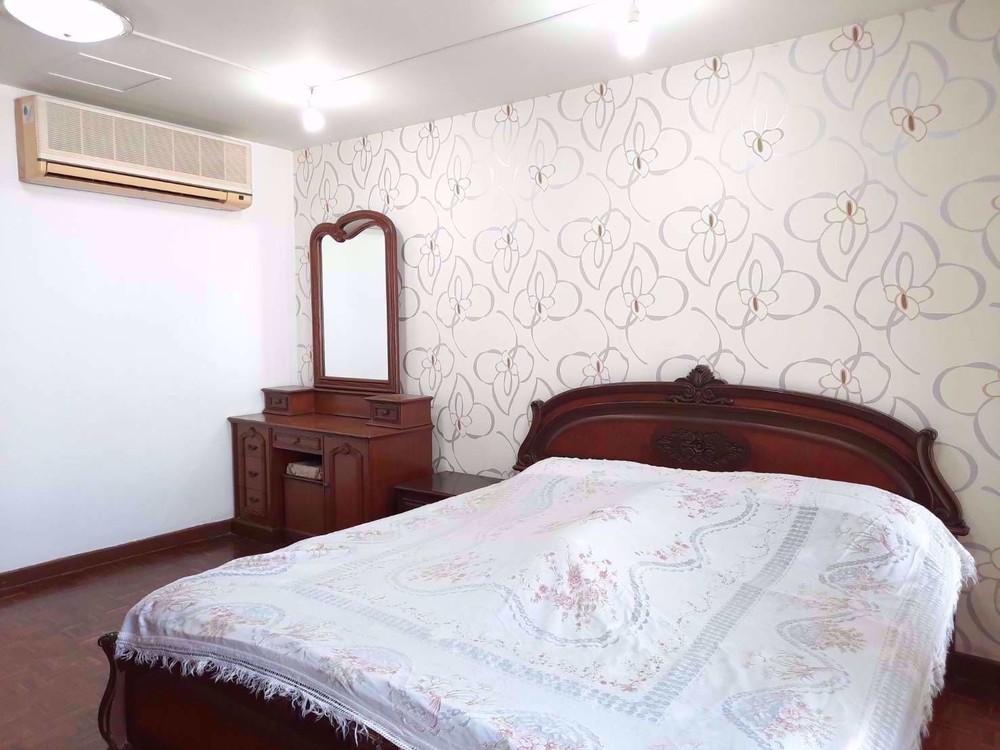 สุขุมวิท สวีท - ขาย หรือ เช่า คอนโด 1 ห้องนอน ติด BTS นานา | Ref. TH-DBUYDXXF