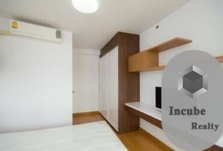 For Sale or Rent 2 Beds Condo in Huai Khwang, Bangkok, Thailand