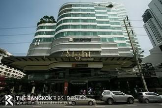В том же здании - Eight Thonglor Residence