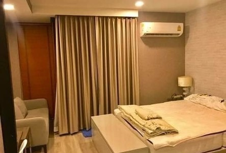 For Rent Condo 27 sqm in Ratchathewi, Bangkok, Thailand