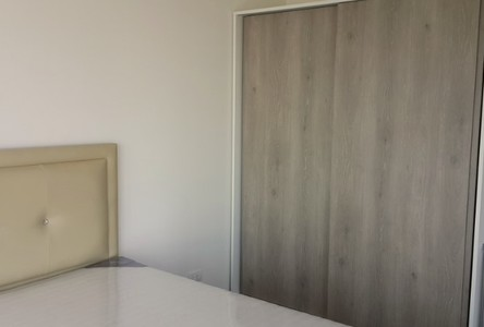 For Rent 2 Beds Condo in Bang Kapi, Bangkok, Thailand