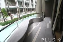 For Rent 1 Bed Condo in Phetchaburi, West, Thailand