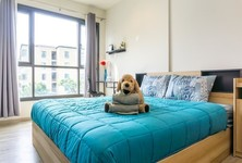 For Rent 1 Bed Condo in Cha Am, Phetchaburi, Thailand