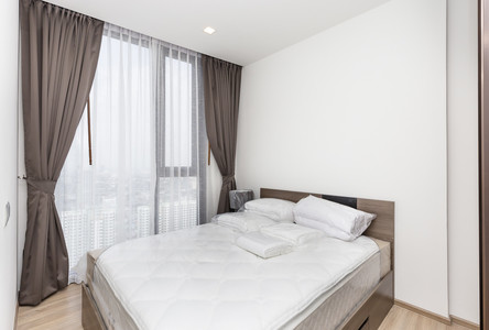 For Rent 1 Bed コンド in Phra Khanong, Bangkok, Thailand